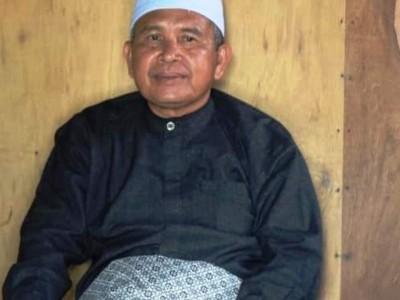 Abi Bidok, Salah Seorang Ulama Kharismatik Pidie Jaya Wafat
