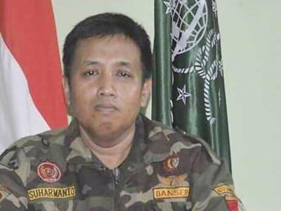 Mantan Kasatkorcab Banser Kota Semarang Suharmanto Wafat