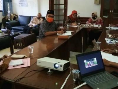 Basmi Hama Tikus, LPPNU Gandeng Pemerintah Provinsi Jawa Timur