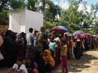 Timeline: Tiga Tahun Krisis Rohingya
