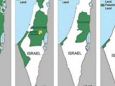 Menlu Tegaskan Inggris Tolak Aneksasi Wilayah Palestina
