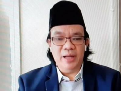 Gus Nadir Paparkan Perbedaan Konstitusi Indonesia dengan Australia, Irak, dan Afghanistan