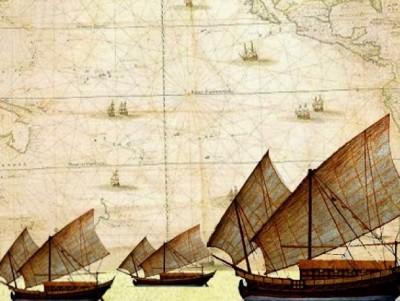 Jejak Hadirnya Islam di Nusantara