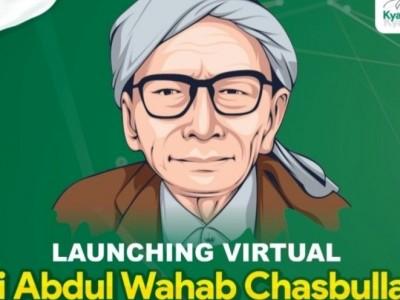 Wapres Dijadwalkan Hadiri Peluncuran Kiai Abdul Wahab Chasbullah Foundation