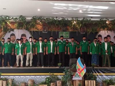 Ketua Ansor Kencong Jember: Kuantitas dan Kualitas Kader Jadi Prioritas