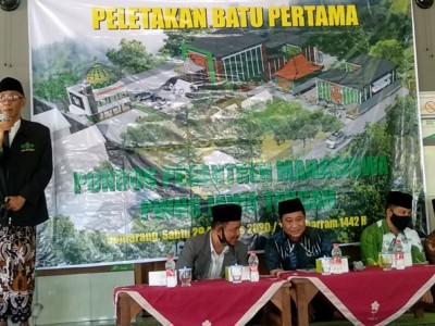NU Jateng Bangun Pesantren di Dekat Kampus Unnes Semarang