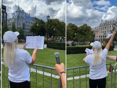 Al-Qur'an Dirobek dalam Demo Anti-Islam di Oslo, Polisi Tangkap 29 Orang