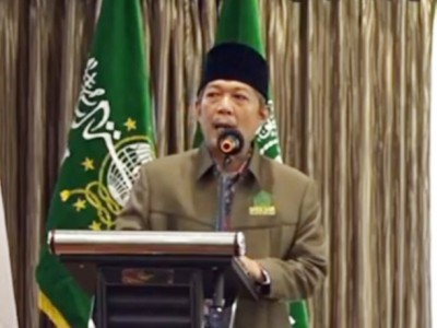 JQHNU Jawa Barat Harap 'Satu Desa Satu Hafidz' Jadi Program Nasional