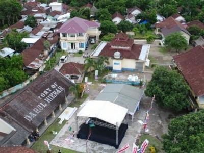 Pesantren, Penopang Keberlangsungan Indonesia