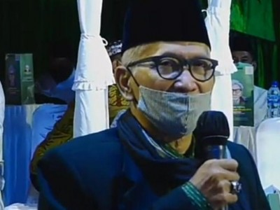 4 Masukan Rais Aam PBNU untuk Kiai Abdul Wahab Chasbullah Foundation