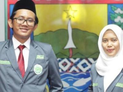 Pengurus Baru IPNU-IPPNU Batang Gunakan 'Natas Nitis Netes' dalam Berkhidmah