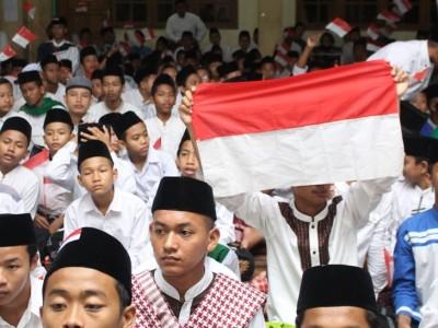 Pendidikan Nilai dan Karakter Ampuh Halau Intoleransi dan Radikalisme