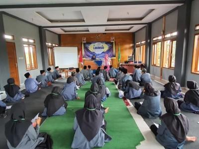 Melalui Lakmud, IPNU-IPPNU Tasikmalaya Hendak Lahirkan Kader Pelajar Militan
