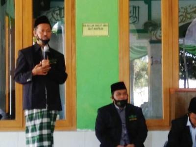 NU Jateng Sebut Pesantren Mahasiswa untuk Bentengi Kader NU Kuliah di Perguruan Tinggi