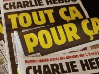 Charlie Hebdo Akan Cetak Ulang Karikatur Nabi, Presiden Perancis: Hindari Dialog Kebencian