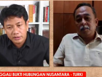 Arkeolog Sebut Islam Sudah Ada di Nusantara Sejak Abad ke-10 Masehi