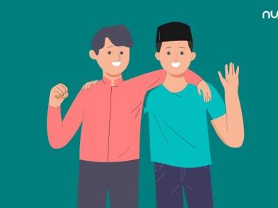 Khutbah Jumat: Berhati-hatilah Memilih Teman!