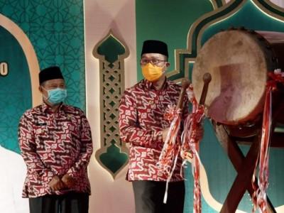 Buka MTQ Ke-36 Jawa Barat, Ridwan Kamil: Ini Paling Sederhana Sepanjang Sejarah