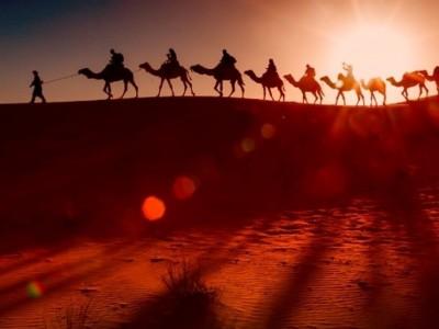 Hadapi Krisis, Gus Ghofur Ingatkan Pemimpin Bangsa Teladani Nabi Muhammad