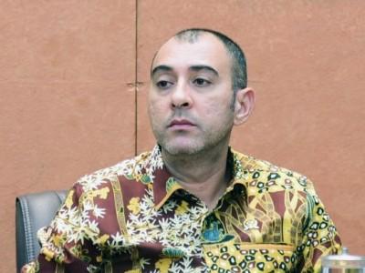 Anggota Komisi VI Dorong Pemerintah Beri Stimulus untuk Pedagang Pasar Tradisional