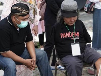 Refleksi Enam Bulan Pandemi Covid-19, NUGallery Gelar Lomba Lukis