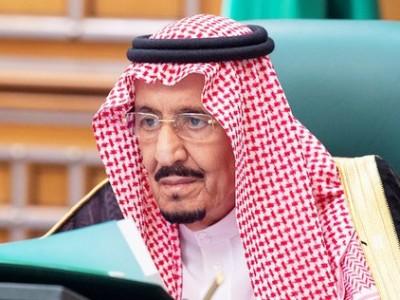 Raja Salman ke Trump: Saudi Ingin Solusi Adil bagi Palestina