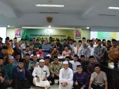 Soal Penceramah Bersertifikat, Komisi Dakwah MUI Ceritakan Pembinaan Dai di Majelis Ulama