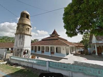 Masjid Kokoh 109 Tahun ini Jadi Saksi Perjuangan Mbah Shiddiq