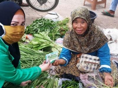 Fatayat NU dan Ansor di Pasuruan Ajak Cegah Penyebaran Virus Corona