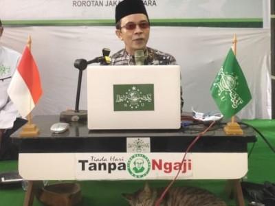 KH Taufik Damas: Kajian Aswaja NU di Jakarta Butuh Sesi Khusus di Luar Majelis Taklim