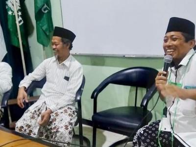 NU DIY Segera Realisasikan Program SISNU Setelah Ngaji di Jateng