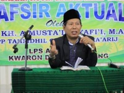 Penjelasan Pakar Tafsir tentang Mahar Nikah Mengajarkan Al-Qur'an
