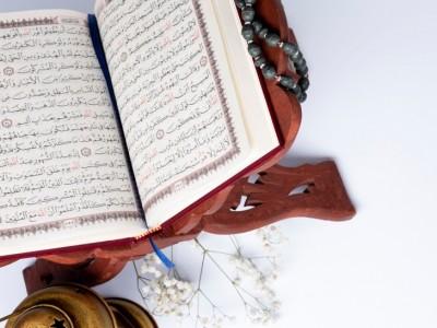Biografi Imam Qira'at Abu al-Hasan al-Kisa'i