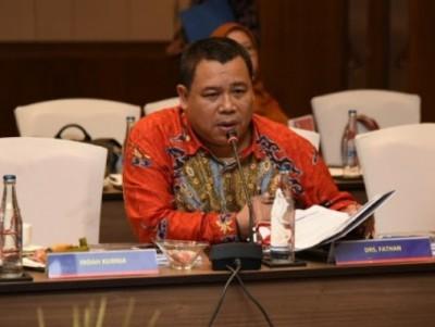 Wakil Ketua Komisi XI DPR Sebut Kesehatan dan Ekonomi Harus Berjalan Paralel