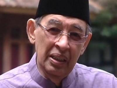 Pakar Tafsir Prof Quraish: Kedamaian Itu Prinsip Islam meski Al-Qur'an Menyinggung Perang