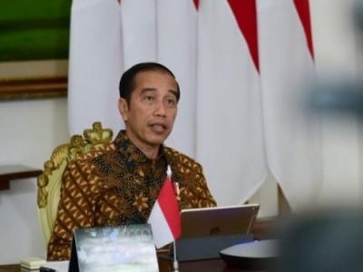 Buka Konbes Ke-23 GP Ansor, Jokowi: Kehadiran Ansor Dibutuhkan Masyarakat