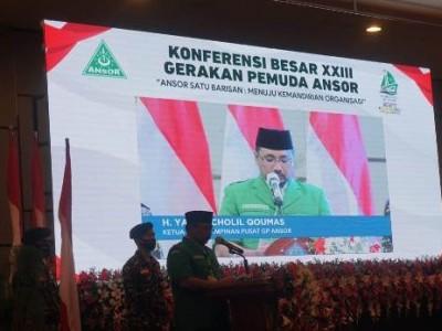 Soal Penanganan Covid-19, GP Ansor Dorong Pemerintah Perhatikan Pesantren