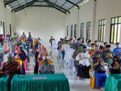 Fatayat NU Tulungagung Beri Pemahaman Penempatan Calon Pekerja Migran