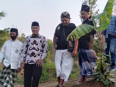Komunitas Santri Ndalan Bantul Salurkan Air Bersih ke Desa Seloharjo yang Kekeringan