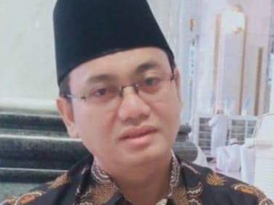 Innalillahi, Ketua PC RMINU Sragen KH Habib Masduqi Alawy Wafat
