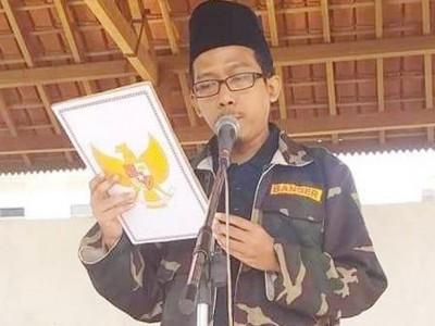 Innalillahi, Pengasuh Pesantren Al-Islah Tegal Gus Syamsul Ghozi Wafat