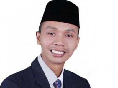 Aklamasi, Gus Mas'ud Terpilih Jadi Ketua NU Kota Tangsel
