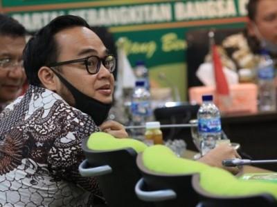 Komisi III DPR Dukung Tambahan Anggaran untuk Peningkatan Profesionalisme Penegak Hukum