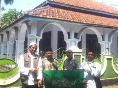 Labelisasi Masjid NU di Lumajang Kuatkan Layanan Ibadah Nahldiyin