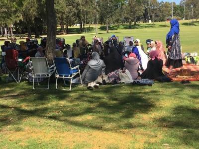 Mengenal Lebih Dekat Kajian 'Tarbiyah Rabu' di Australia