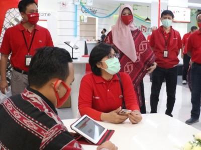 Telkom Akselerasi Digitalisasi Modern City Madiun di Tengah Pandemi