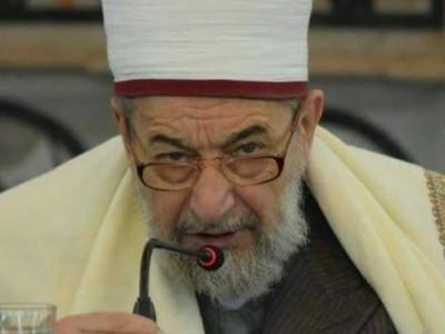 Innalillahi, Ulama Besar Suriah Syekh Nuruddin Itr Wafat