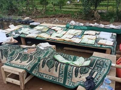 Diterjang Banjir Bandang, Pesantren di Bogor Butuh Bantuan