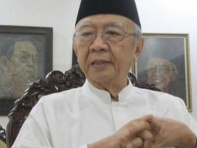 Kisah Kesederhanaan Almarhum Gus Sholah, Simpan Uang 200 Ribu Dalam Kopiah