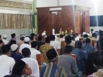 Syekh Ibrohim Demak Lahirkan Banyak Pejuang Aswaja di Nusantara